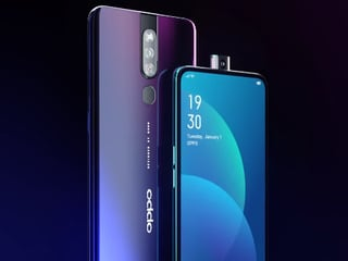 Oppo F11 Pro की कीमत में 2,000 रुपये की कटौती, Oppo F11 का 6 जीबी रैम वेरिएंट हुआ सस्ता