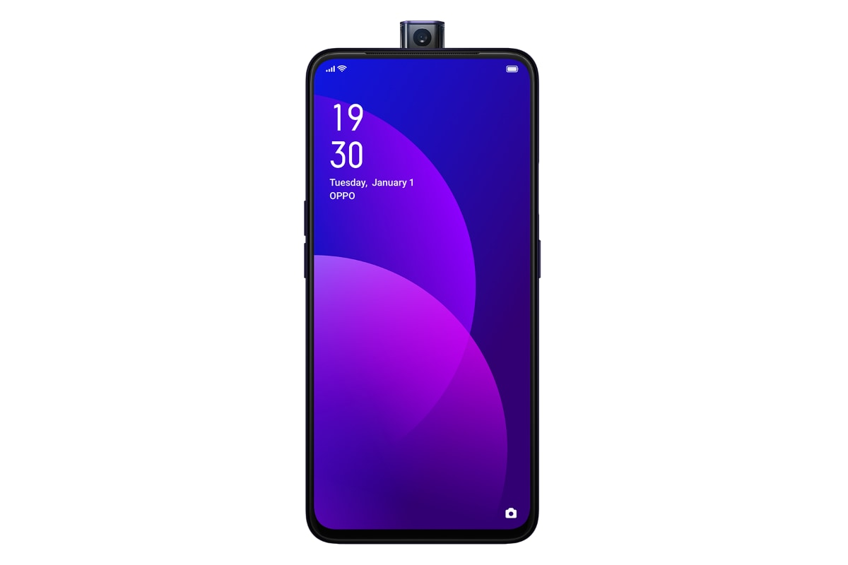 Oppo F11 6GB RAM Variant, Oppo F11 Pro Price in India Cut by Up to Rs. 2,000
