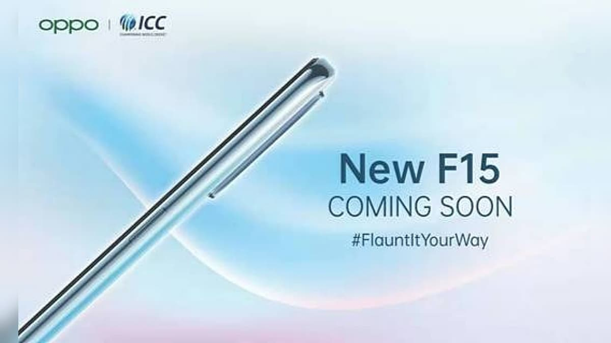 OPPO to kick off 2020 with new 'F' series smartphone in India