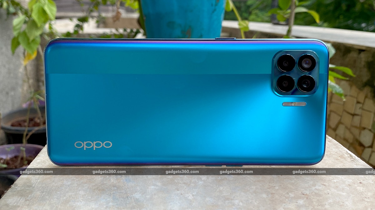 oppo f17 pro review side Oppo