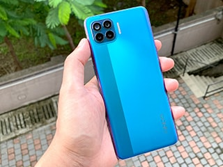 Oppo F17 Pro Review
