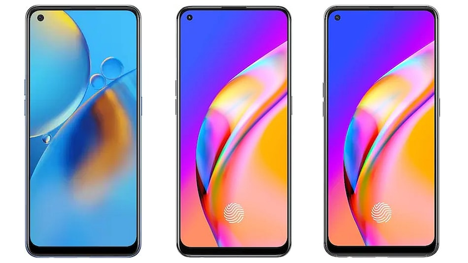 Oppo F19s Specifications Leaked; Could Come With 6.43-Inch AMOLED Display, 5,000mAh Battery