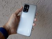 Oppo F19 Pro+ 5G First Impressions: Slick Looks and Low Weight