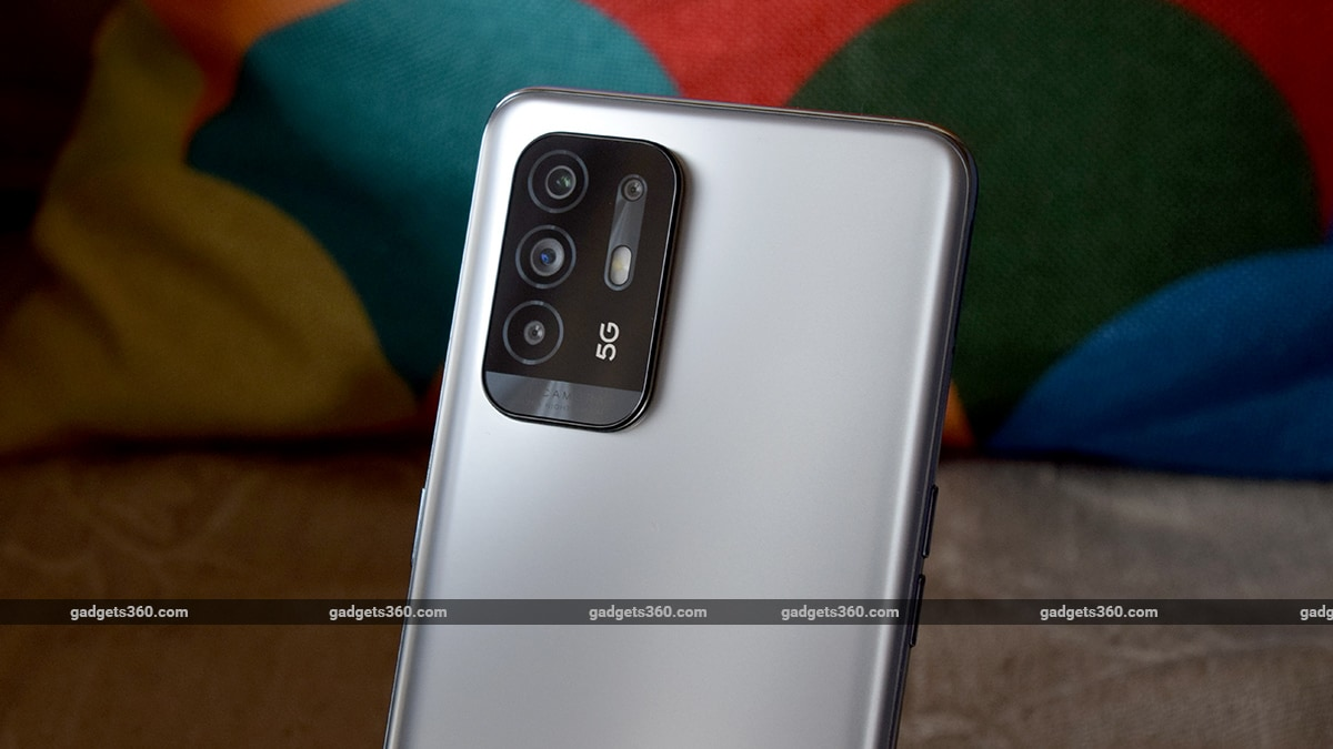 oppo f19 pro plus 5g review cameras www