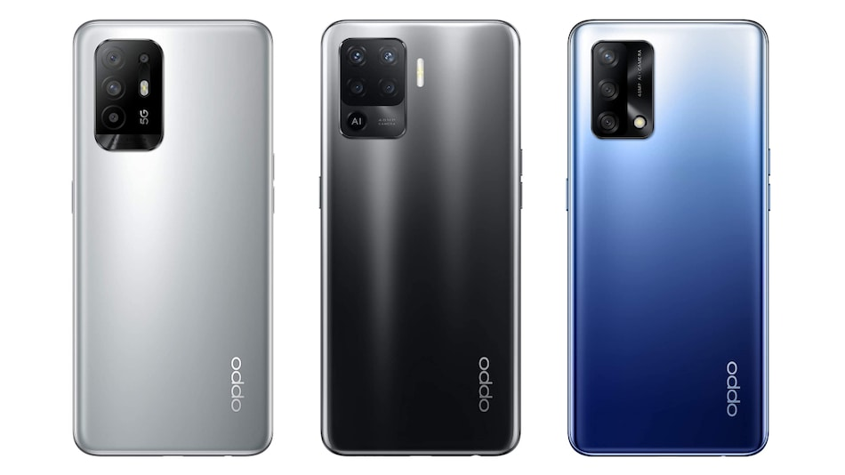 Oppo F19 vs Oppo F19 Pro vs Oppo F19 Pro Plus: What's the Difference?