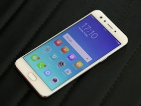 Oppo F3 Price in India, Specifications, Comparison (7th