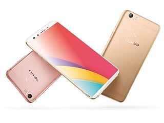 Oppo F5 Tipped to Launch in 3 Variants, All With AI-Powered Selfie Features