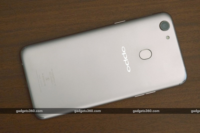 oppo f5 rear ndtv oppof5
