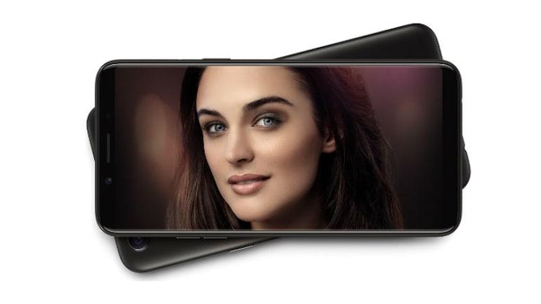 Oppo F5 Youth की सेल शुरू, इसमें है 16 मेगापिक्सल फ्रंट कैमरा