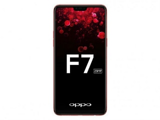 Oppo F7 Starts Receiving Android 10-Based ColorOS 7 With June 2020 Security Patch in India