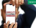 ओप्पो एफ7 के कुछ फीचर से उठा पर्दा, 26 मार्च को होना है लॉन्च