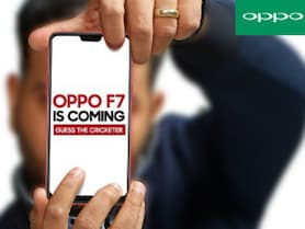 Oppo F7 Price in India, Specifications, Comparison (9th August 2019)