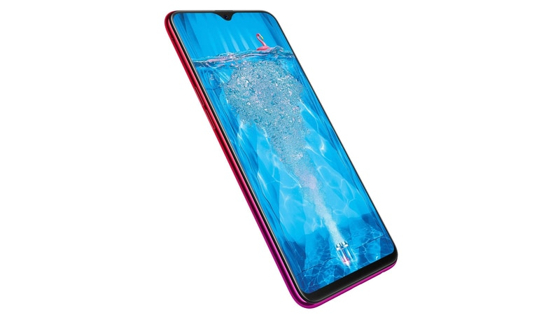 Oppo F9 Pro Now on Sale in India, via Flipkart, Amazon, Paytm Mall, and Offline Stores