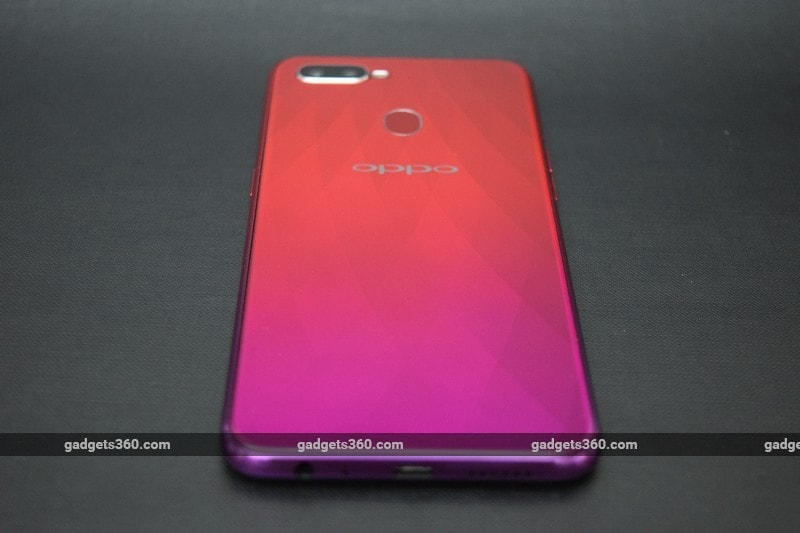 Oppo F9 Pro Review | NDTV Gadgets360 com