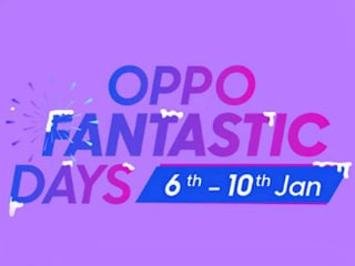 Oppo A7, Oppo Reno 10x Zoom, Oppo A9 2020 Listed With Price Cuts of Up to Rs. 10,000 on Amazon India