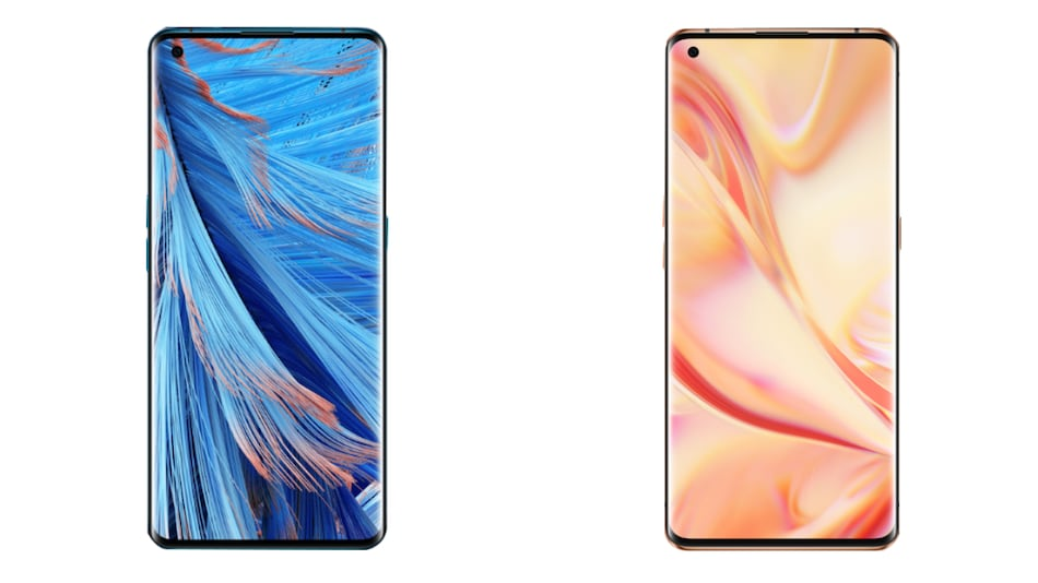 Oppo Find X2 Pro vs Oppo Find X2: What's the Difference