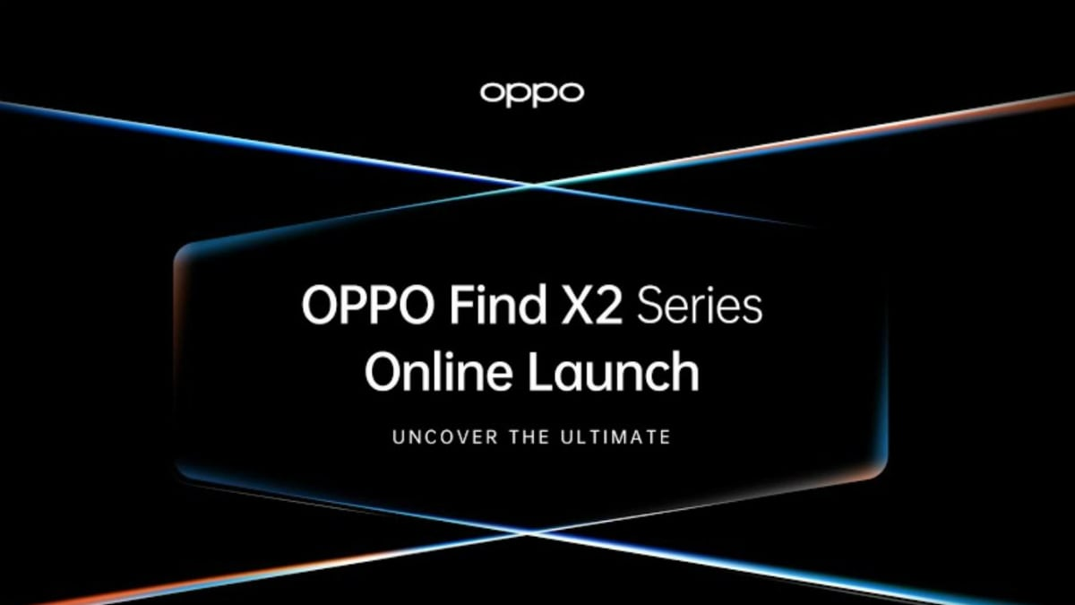 Oppo Find X2, Find X2 Pro, Oppo Watch Launching Today: How to Watch Livestream, Expected Specifications
