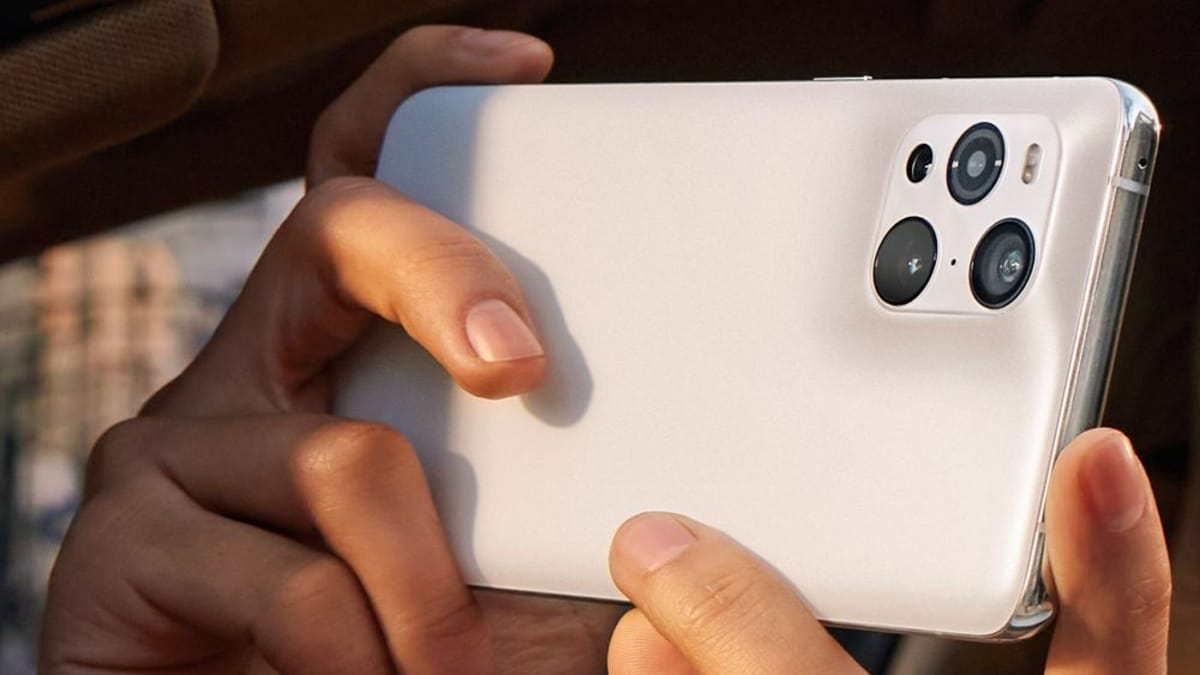 ओप्पो एक्स 3 सीरीज़ प्राइसिंग सर्फेस ऑनलाइन, 11 मार्च को लॉन्च हो सकता है