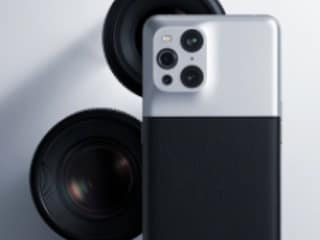 Oppo Find X3 Pro Photographer Edition With Kodak Cameras-Inspired Design Unveiled