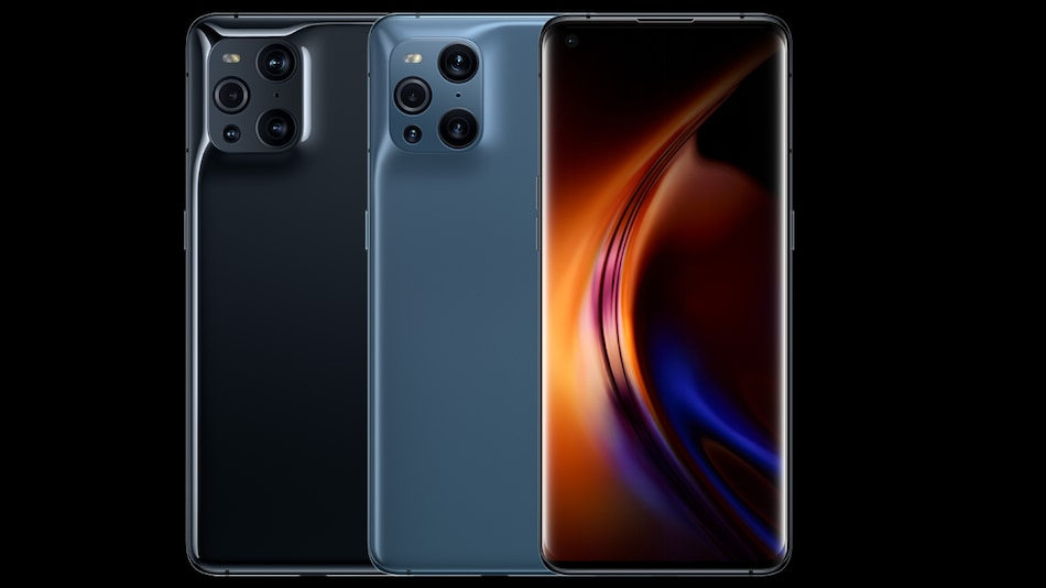 Oppo Find X3 Pro, Find X3, Find X3 Neo, Find X3 Lite With Quad Rear Cameras Launched: Price, Specifications