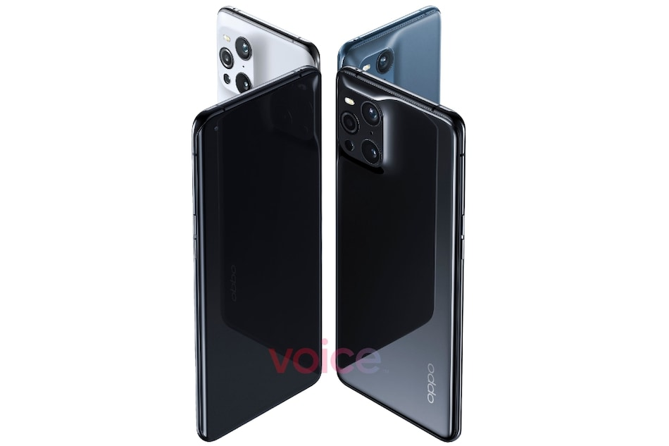 Oppo Find X3 Pro Appears on FCC Certification Site, May Pack Dual-Cell Battery