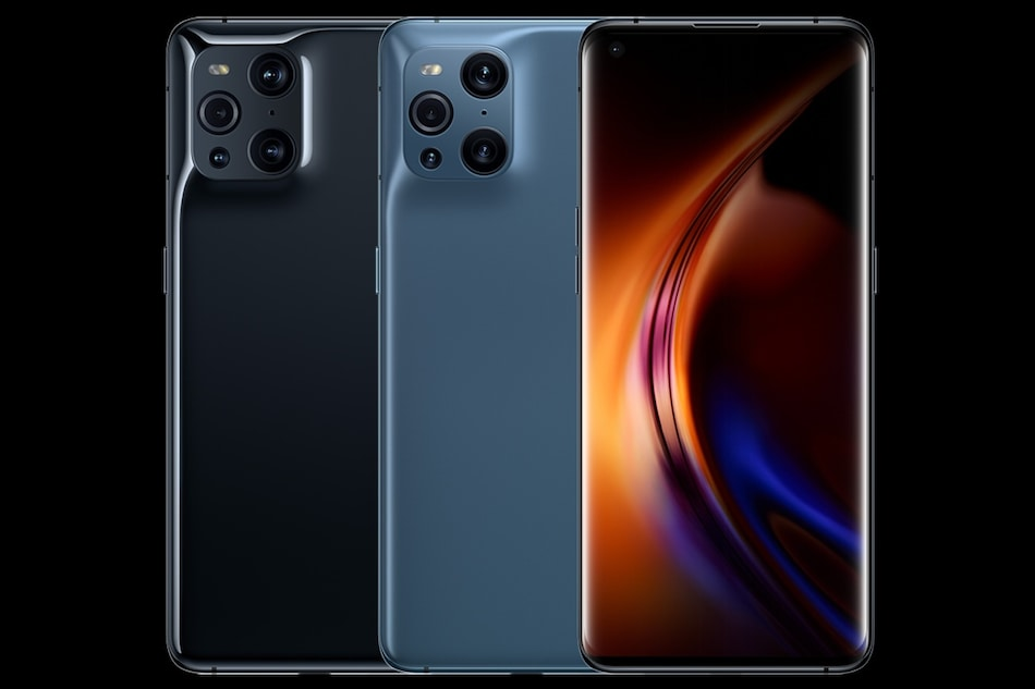 Oppo Find X3 Pro Update Brings Adaptive Refresh Rate Between 1Hz–120Hz