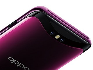 Oppp Find X2 May Feature 10X Optical Zoom, Punch-Hole Camera, and More: Report
