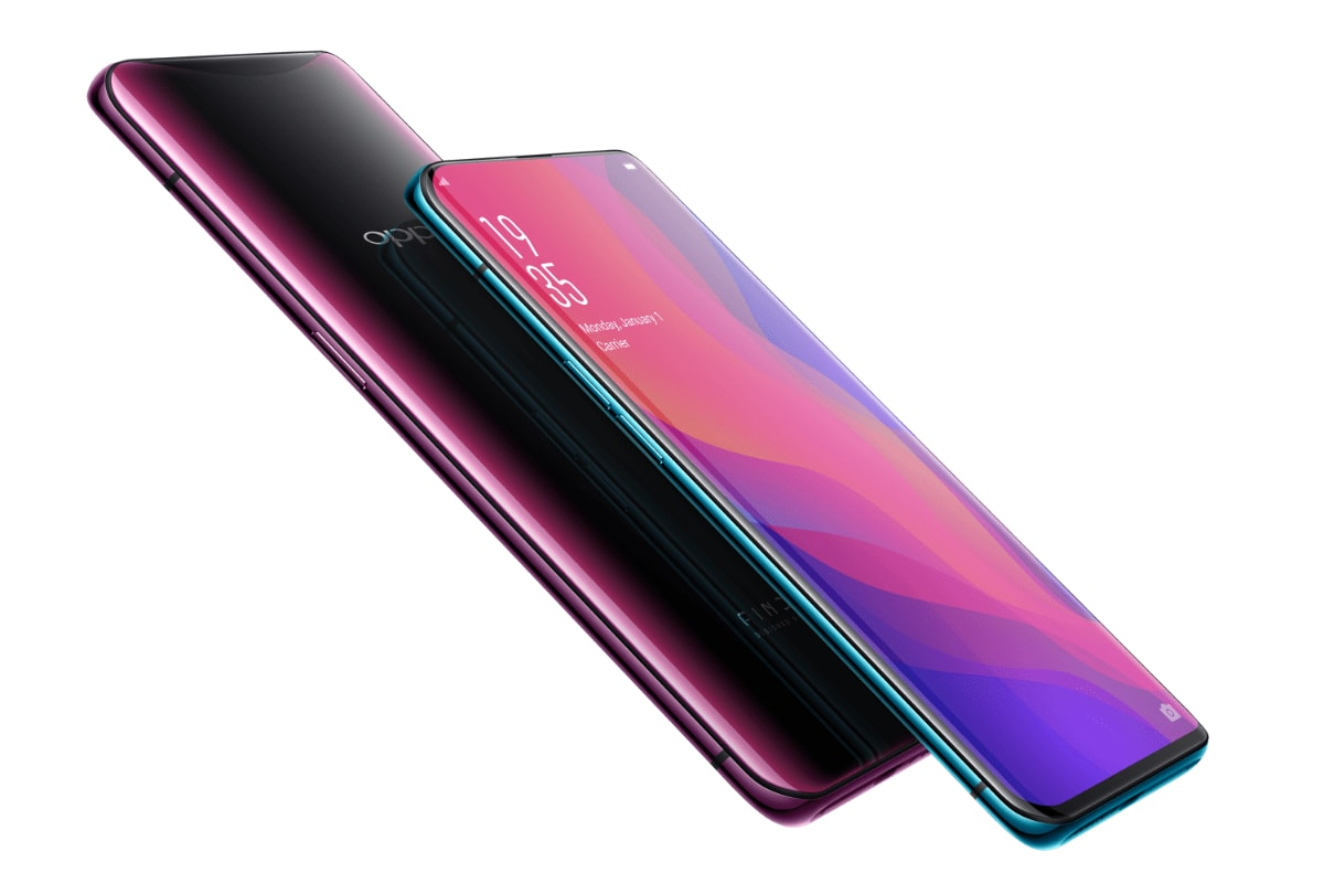 Oppo Find X2 Pro, Find X2 Get Certified; India Launch Suggested Through BIS Certification