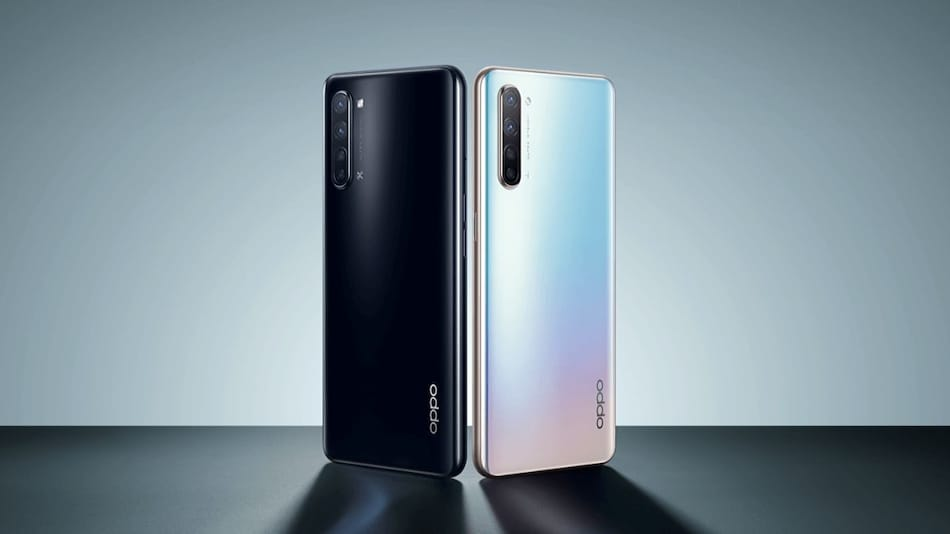 Oppo Find X2 Lite with 5G Support, Quad Rear Cameras Launched: Specifications