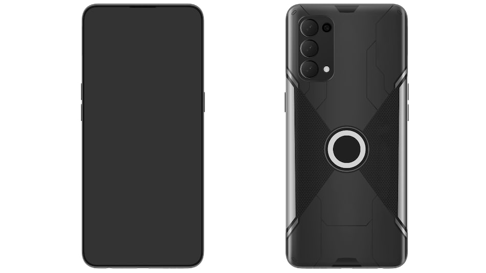 Oppo Smartphone EUIPO Listing Suggests Gaming-Oriented Reno 5 in the Works: Report