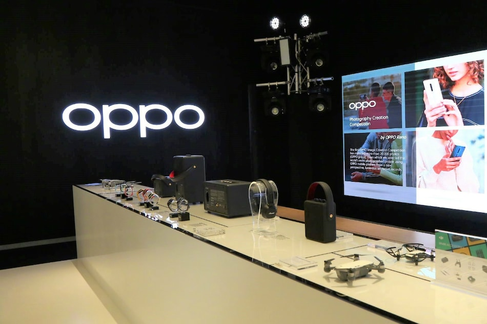 Oppo to Release its first Smart TV in Second Half of 2020: Report