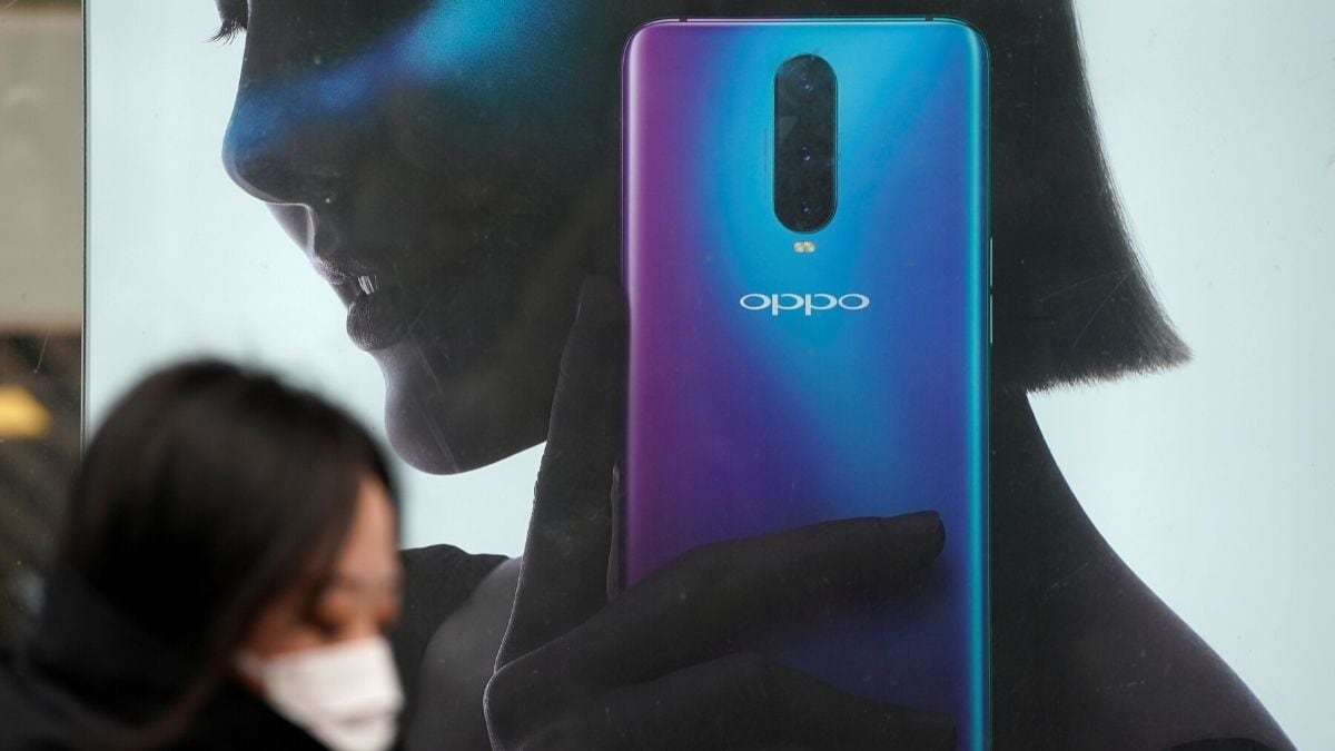 Xiaomi, Oppo Said to Turn to Smartphone Imports for India Market as Plants Struggle