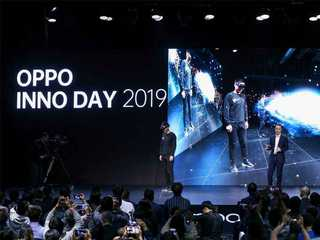 Oppo to Launch Smartwatches and Smart Wireless Headphones in 2020, Will Pump $7 Billion Into R&D