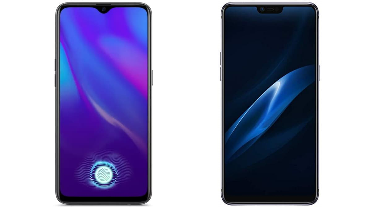 Oppo K1, Oppo R15 Pro Finally Start Receiving Android Pie Upgrade With ColorOS 6 Update in India