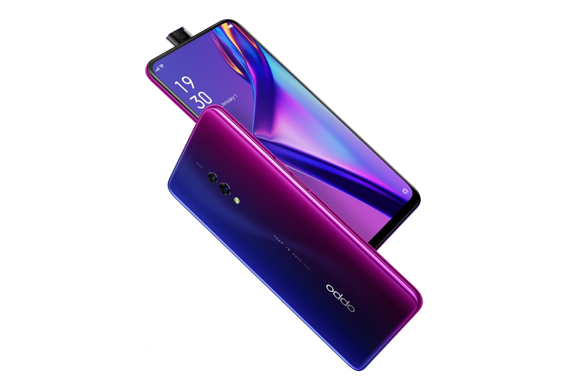 Oppo K3 Set to Go on Sale in India Today at 12 Noon via Amazon: Check Price, Sale Offers, Specifications