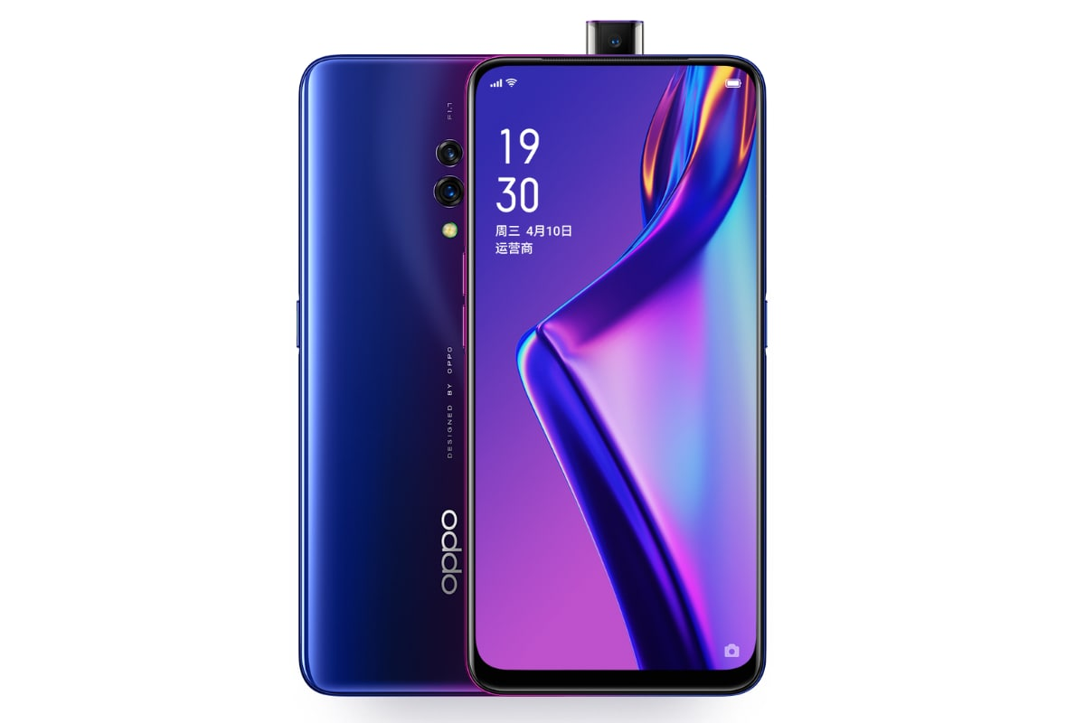 Oppo K3 Sale Today at 12 Noon via Amazon.in in India: Price, Sale Offers, Specifications