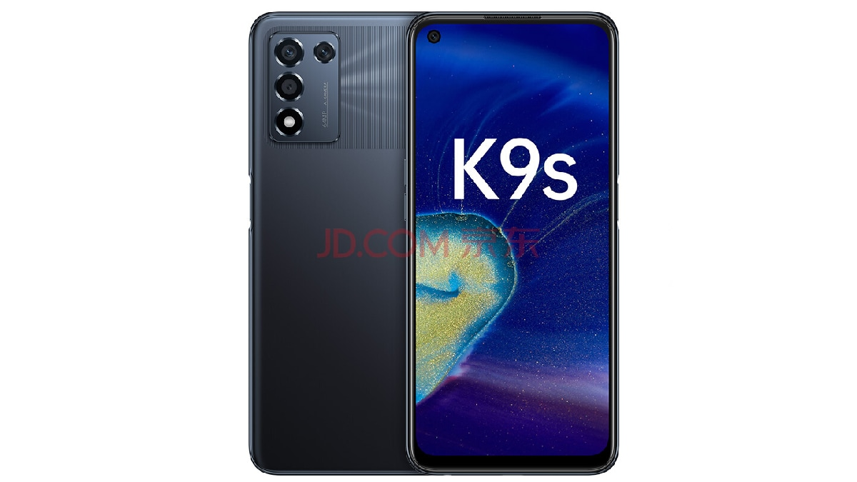 Oppo K9s Listed on Retailer Site Before Launch, Key Specifications Tipped