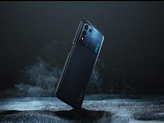 Oppo K9s Design Revealed via Teaser Video, Will Come With Triple Rear Cameras, Fingerprint Scanner
