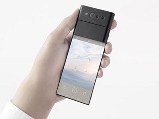 Oppo, Nendo Show Off 'Slide-Phone' and 'Music-Link' Concept Devices