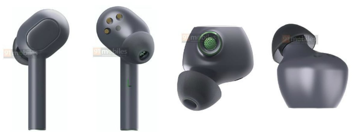 oppo new truly wireless earbuds image 91mobiles Oppo