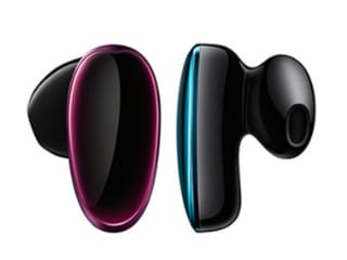 Oppo O Free Wireless Bluetooth Headset With Translation Voice Assistant Support Launched Technology News