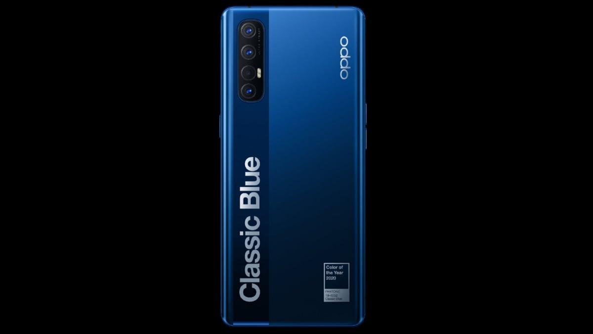Oppo Reno 3 Oppo Reno 3 Pro With Quad Rear Cameras Dual Mode 5g