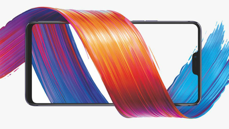 OnePlus 6 May Just Have Been Revealed in Its Entirety