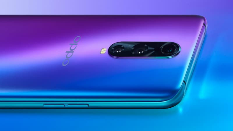 Oppo Hyper Boost Mobile Acceleration Unveiled to Take on