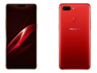 Oppo R15 Pro With 19:9 Display, AI-Backed Dual Rear Camera Setup Launched in India: Price, Specifications