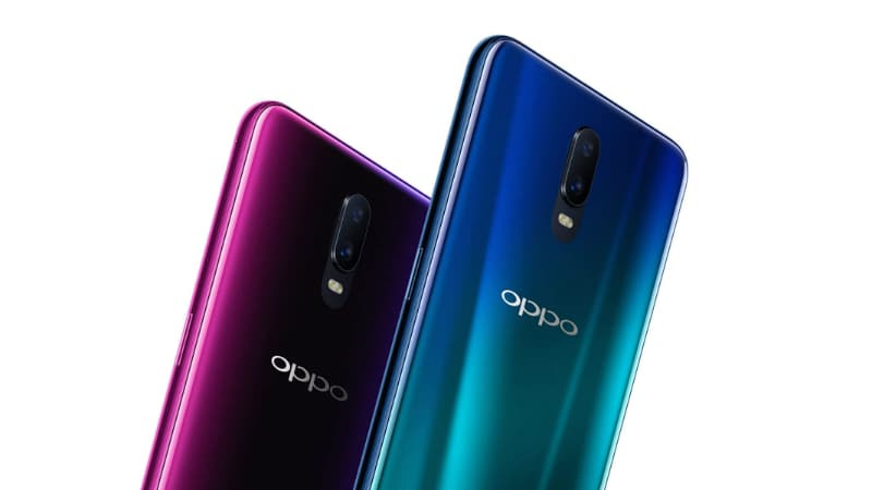 Oppo R17 With 6.4-Inch Display, In-Display Fingerprint Sensor Goes Official
