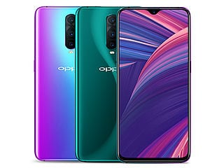 Oppo R17 Pro Price in India Cut by Rs. 6,000, Now Priced at Rs. 39,990