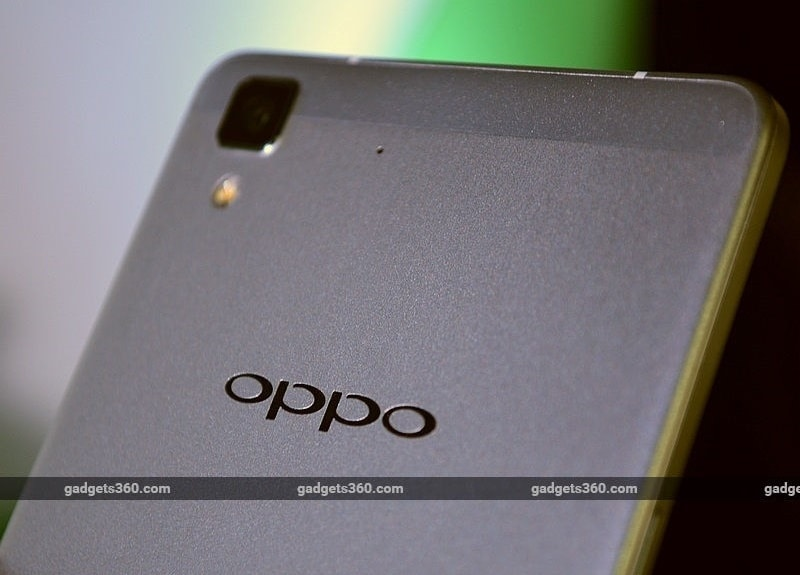 Oppo Plans to Invest $216 Million to Establish Industrial Park in Greater Noida