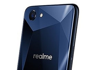 Oppo Realme 1 to Go on Sale via Amazon India Today: Price, Launch Offers, and More