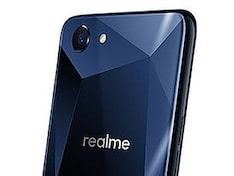 Realme 1 by Oppo to Go on Sale via Amazon India Today: Price, Launch Offers, and More